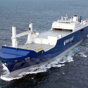 Bahri Liner Service TO Chartering-Bremen